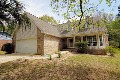 Niceville Single Family Home For Sale: 526 Nassau Drive