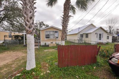 Panama City Single Family Home For Sale: 2508 Scott Avenue