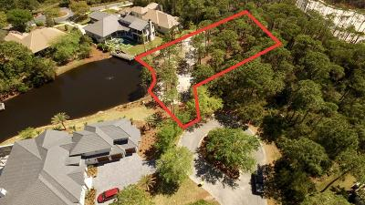 Destin Residential Lots & Land For Sale: 411 Maritime Court