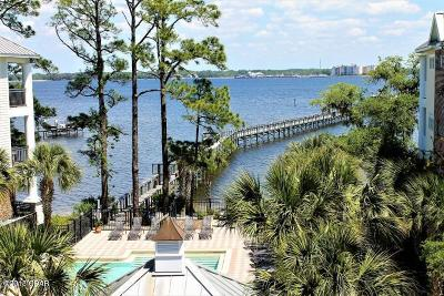Panama City Beach Condo/Townhouse For Sale: 4134 Cobalt Circle R014 #4134