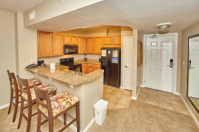 Destin Condo/Townhouse For Sale: 4203 Indian Bayou Trail #UNIT 220