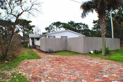 Santa Rosa Beach Single Family Home For Sale: 140 Elm Street
