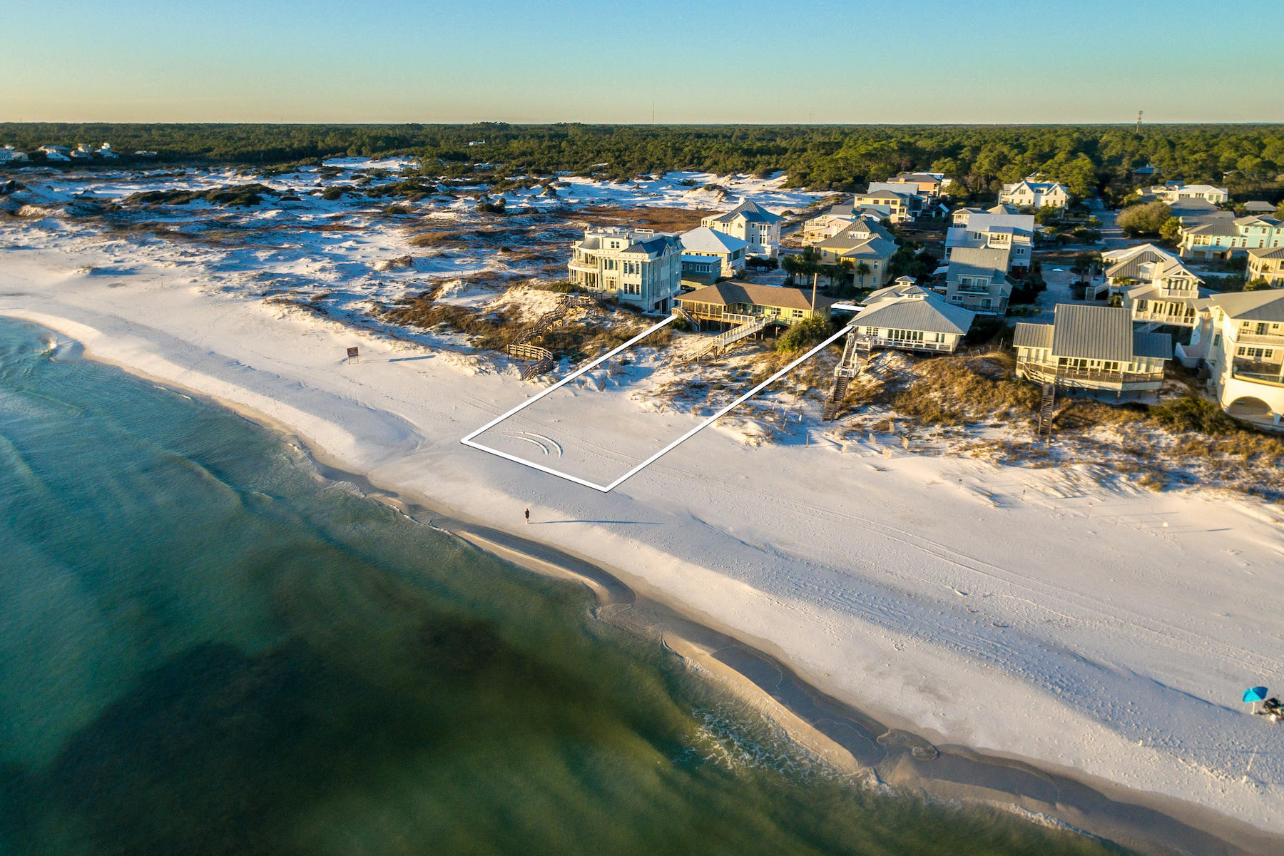 Live By The Beach Group With EXp Realty