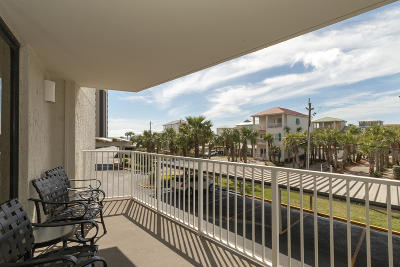 Miramar Beach Condo/Townhouse For Sale: 114 Mainsail Drive #414