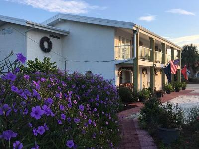Holiday Isle Single Family Home For Sale: 531 Vera Cruz Drive