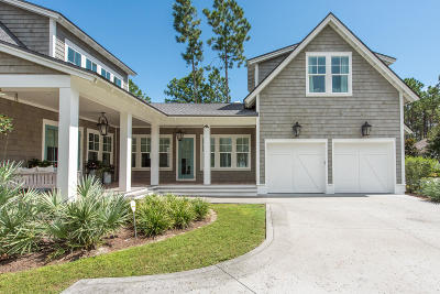 Inlet Beach Single Family Home For Sale: 334 Cannonball Lane