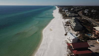 Santa Rosa Beach FL Residential Lots & Land For Sale: $3,195,000