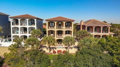 Miramar Beach Single Family Home For Sale: 28 Spyglass Drive