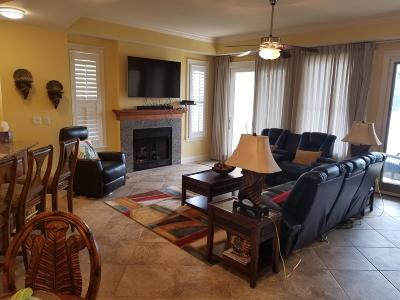 Panama City Beach Condo/Townhouse For Sale: 118 Carillon Market Street #UNIT 102