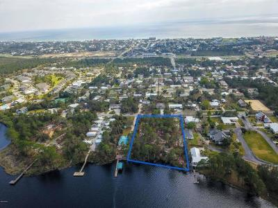 Panama City Beach Residential Lots & Land For Sale: 22120 Lakeview Drive