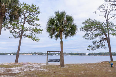 Valparaiso Residential Lots & Land For Sale: Bayshore Drive
