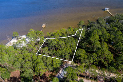 Santa Rosa Beach FL Residential Lots & Land For Sale: $280,000