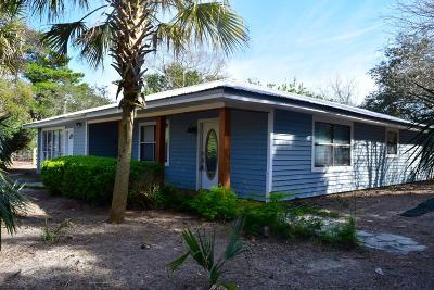 Santa Rosa Beach Single Family Home For Sale: 30 Blue Wave Drive