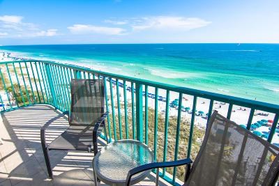 Destin Condo/Townhouse For Sale: 1018 E Highway 98 #UNIT 820