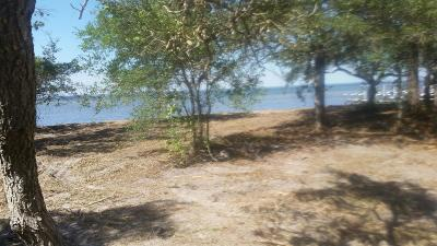 Destin Residential Lots & Land For Sale: 476 Captains Circle