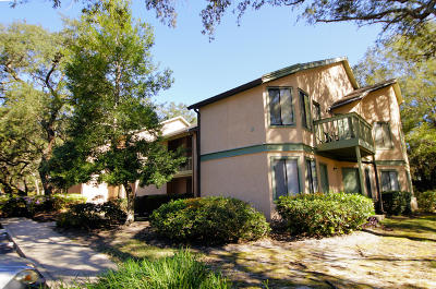 Niceville Condo/Townhouse For Sale: 55 Bay Drive #UNIT 210