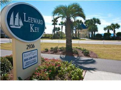 Miramar Beach Condo/Townhouse For Sale: 2936 Scenic Gulf Drive #UNIT 103