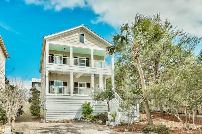 Santa Rosa Beach Single Family Home For Sale: 35 Heidi Heights Drive