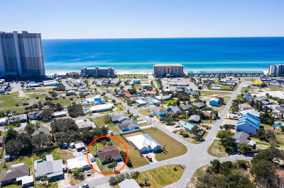 Panama City Beach Single Family Home For Sale: 16829 Innocente Avenue