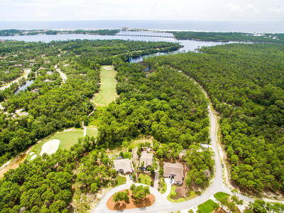 Panama City Beach Residential Lots & Land For Sale: 1727 Lost Cove Lane