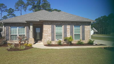 Driftwood Estates Single Family Home For Sale: 714 Cocobolo Drive