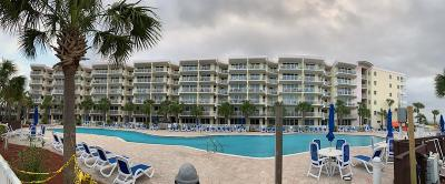 Fort Walton Beach Condo/Townhouse For Sale: 1515 Miracle Strip Parkway #UNIT 204