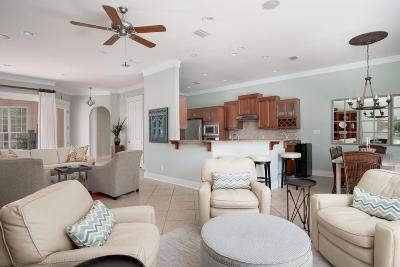 Regatta Bay Condo/Townhouse For Sale: 4527 Golf Villa Court #UNIT 801