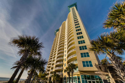 Panama City Beach Condo/Townhouse For Sale: 15625 Front Beach Road #UNIT 120