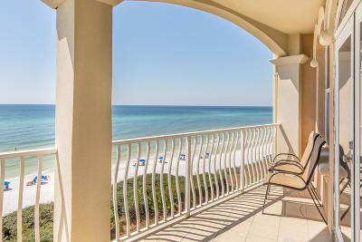 Inlet Beach Condo/Townhouse For Sale: 8638 E Co Highway 30a #B301