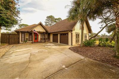 Destin Single Family Home For Sale: 881 Kell-Aire Drive