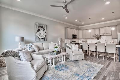 Miramar Beach Single Family Home For Sale: 53 Ciboney Street