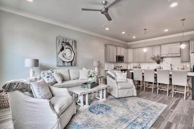 Miramar Beach Single Family Home For Sale: 52 Ciboney Street