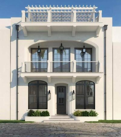 Alys Beach Residential Lots & Land For Sale: LL10 Robins Egg Court