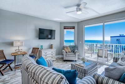 Fort Walton Beach Condo/Townhouse For Sale: 1515 Miracle Strip Parkway #UNIT 510