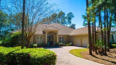Kelly Plantation Single Family Home For Sale: 4462 Stonebridge Road