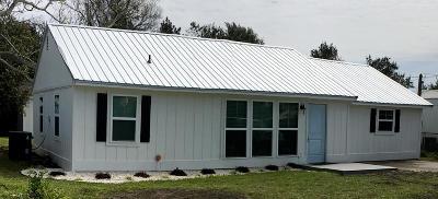 Panama City Beach Single Family Home For Sale: 129 N Wells Street