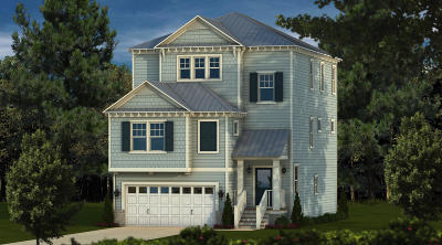 Inlet Beach Single Family Home For Sale: Lot 141 W Grande Pointe Drive