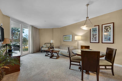 Destin Condo/Townhouse For Sale: 4207 Indian Bayou Trail #UNIT 221