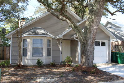 Fort Walton Beach Single Family Home For Sale: 8 Forest Breeze Court