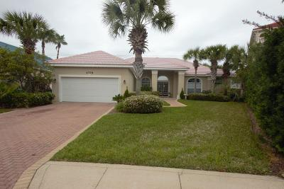 Destin Single Family Home For Sale: 4779 Bonaire Cay