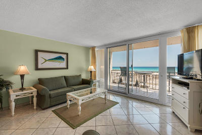 Fort Walton Beach Condo/Townhouse For Sale: 381 Santa Rosa Boulevard #UNIT 204