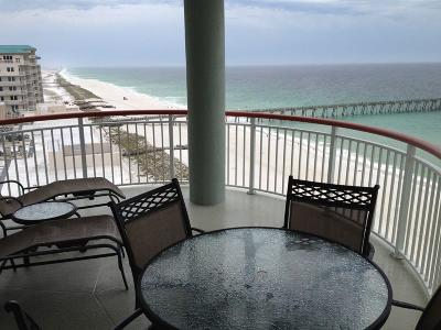 Navarre Condo/Townhouse For Sale: 8515 Gulf Boulevard #E-15B