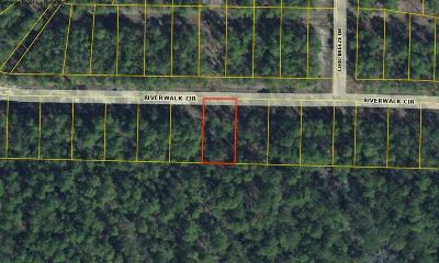 Freeport Residential Lots & Land For Sale: 74 Riverwalk Circle