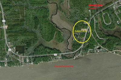 Freeport Residential Lots & Land For Sale: 3404 E Co Highway 83-A