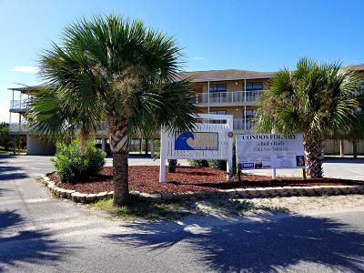 Fort Walton Beach Condo/Townhouse For Sale: 312 Bream Avenue #UNIT 109