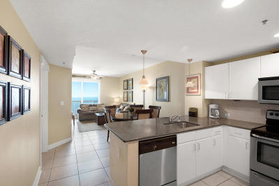Panama City Beach Condo/Townhouse For Sale: 11807 Front Beach Road #1-1606