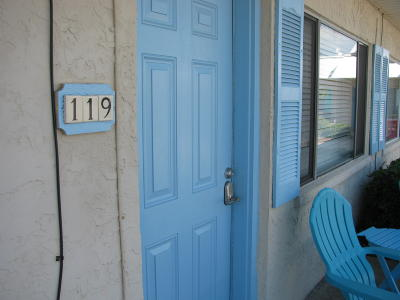 Destin Condo/Townhouse For Sale: 3100 Scenic Highway 98 #UNIT 119