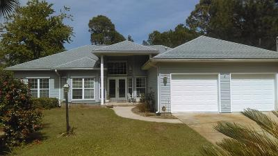 Miramar Beach Single Family Home For Sale: 674 Forest Shore Drive