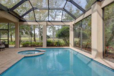 Miramar Beach Single Family Home For Sale: 2536 Vineyard Lane