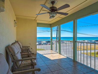 Miramar Beach Single Family Home For Sale: 23 Newman Drive